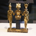 Osiris statue,gods of Egypt figures,famous egyptian statues