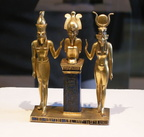 Osiris statue - Statues of egyptian gods