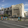 Bucharest international marathon