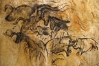 Cave art drawings,ancient drawings on rocks