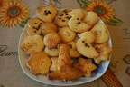 Simple butter biscuits,simple homemade biscuits