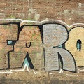 Big graffiti letters