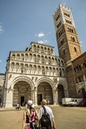 Lucca tourist attractions