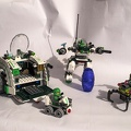 Toys lego creation