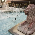 Lion sculpture images and fountains