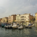 Venice Italy water transportation