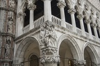 Doge's palace artwork