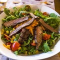 Meat and salad ideas