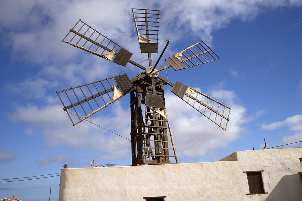 Old windmill images